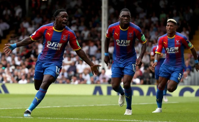 Picking The Best Potential Crystal Palace Lineup To Face ...