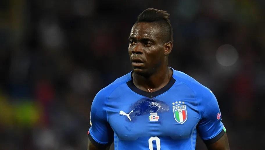 Kết quả hình ảnh cho Mario Balotelli