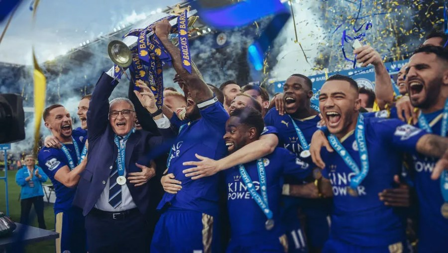 Leicester City's 2016 Title-Winning Squad: What Happened Next?   90min
