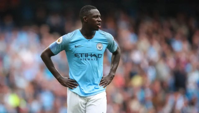 Benjamin Mendy Opens Up About His Close Relationship With 'Father ...