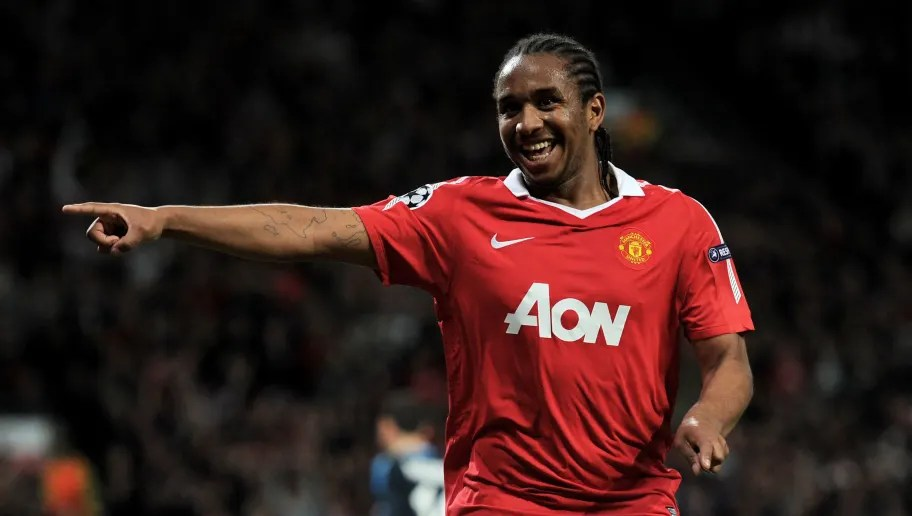 Anderson: The Teenage Sensation Who Faded Dramatically at Manchester United  | 90min