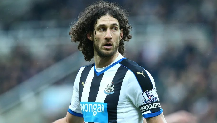 11 Argentine Players Who Have Made the Most Appearances in Premier League History newcastle united v west bromwich albion premier league 5bfea76eadab72a0fa000024