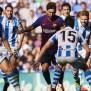Fc Barcelone Real Sociedad Enjeux Et Compositions 90min
