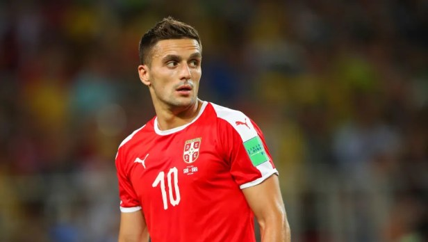 Dusan Tadic Signs Four Year Deal With Ajax Following Official Unveiling  After Move From Southampton | 90min