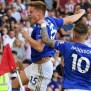 Sheffield United 1 2 Leicester Report Ratings Reaction