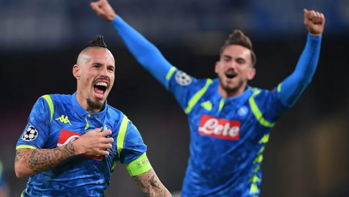 Image result for napoli vs red star photos getty images