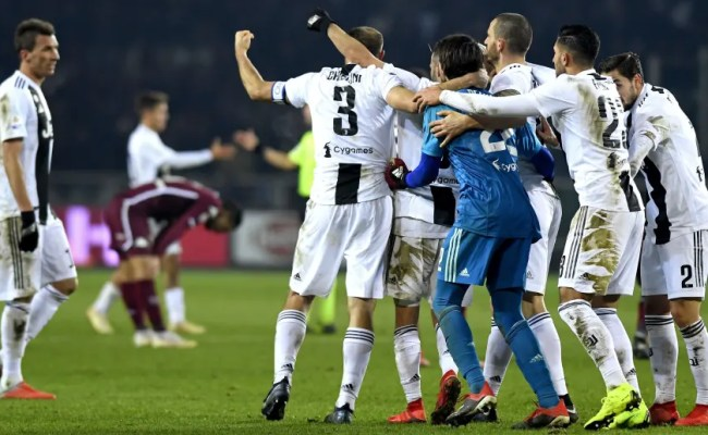 Juventus Vs Roma Preview Where To Watch Live Stream