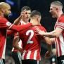 Tottenham 1 1 Sheffield United Report Ratings Reaction