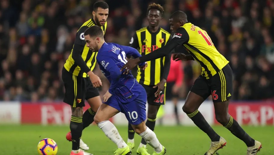 Chelsea Vs Watford Where To Watch Live Stream Kick Off