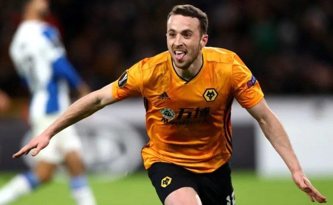 Wolves 4 0 Espanyol Report Ratings And Reaction As Diogo Jota Hat Trick Helps Hosts To Easy