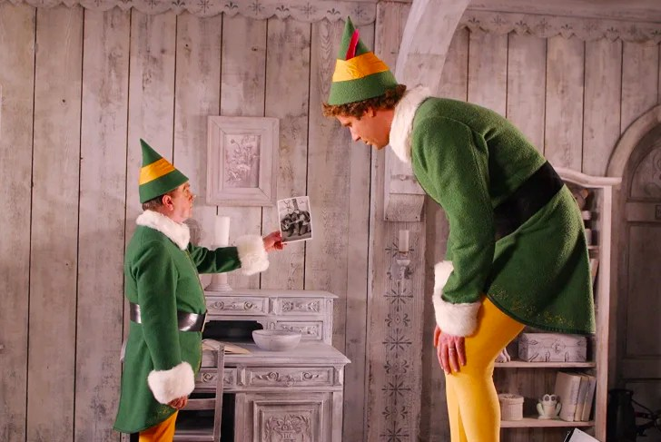 35 Festive Facts About Your Favorite Holiday Movies