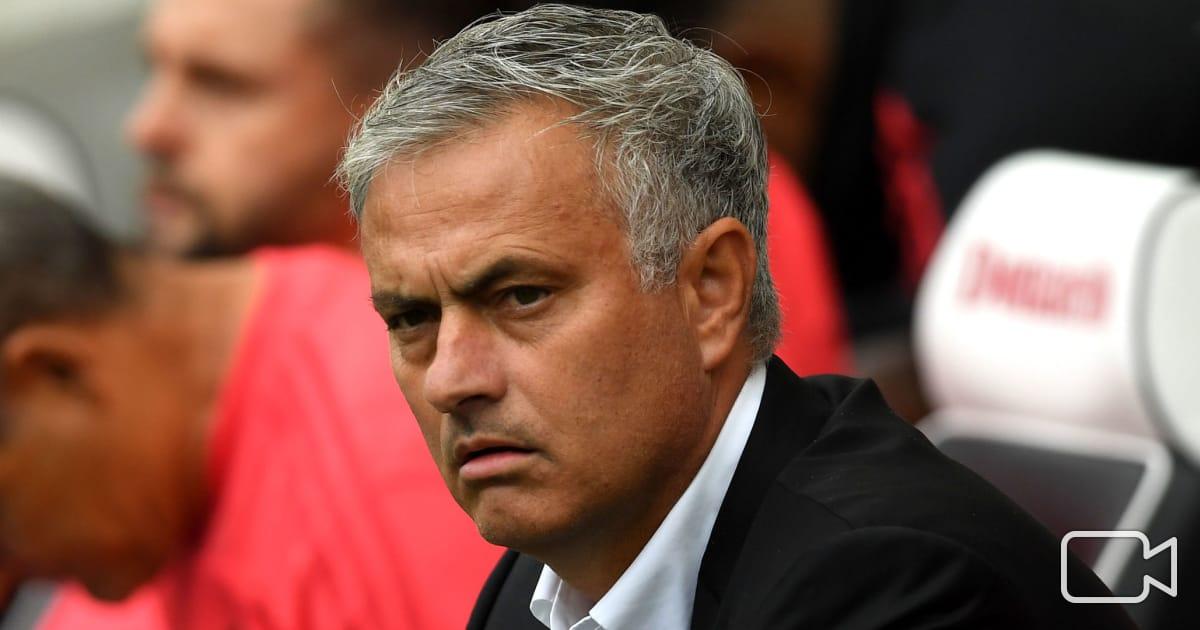 Nach Vorwürfen José Mourinho Verteidigt Verhältnis Zu