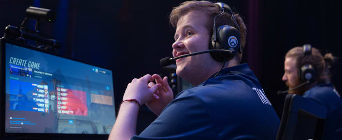 Taimou Releases His Overwatch Settings For Good Aim Dbltap