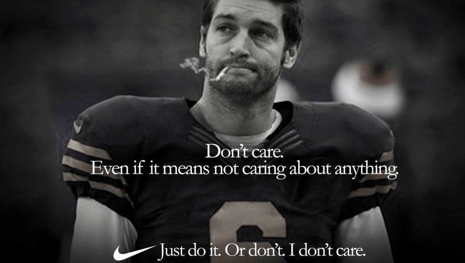 Image result for colin kaepernick nike ad