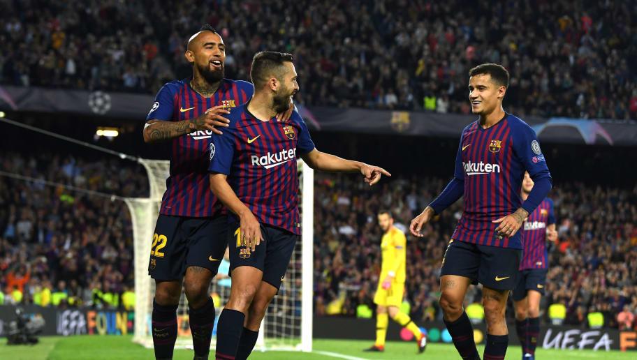 Barcelona Inter Bucharestonlinecom