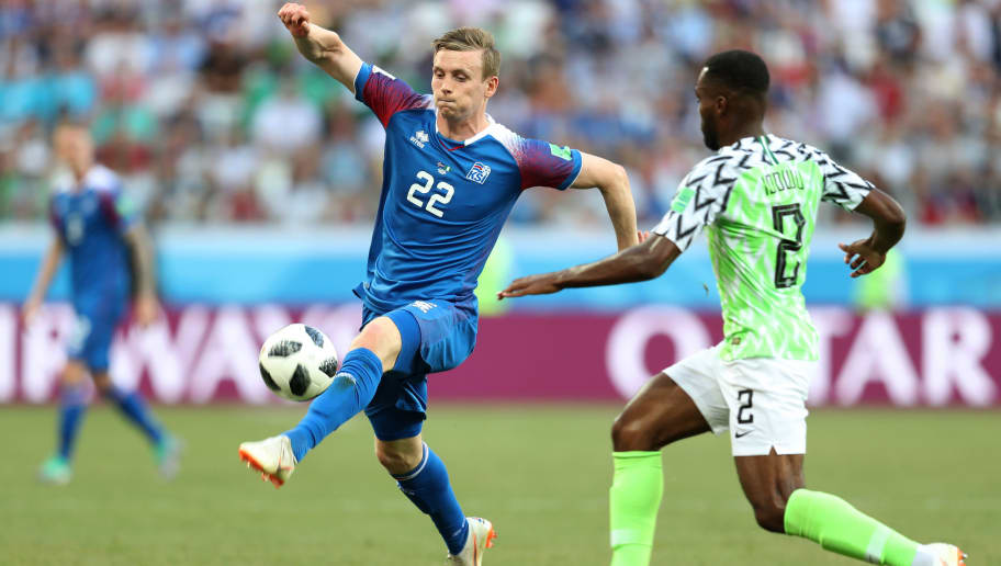 Nigeria 2-0 Iceland: Player Ratings as Ahmed Musa Dismantles Nordics to Keep Group D Alive nigeria v iceland group d 2018 fifa world cup russia 5b2d1dbc3467ac63e6000002