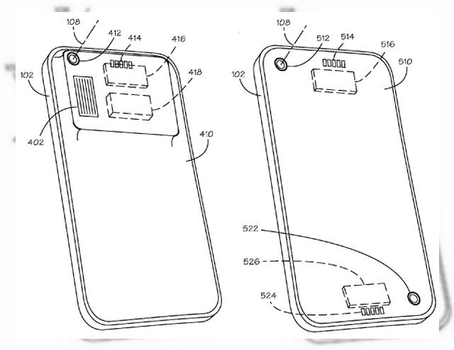 Un nou brevet Apple prezinta lentile interschimbabile