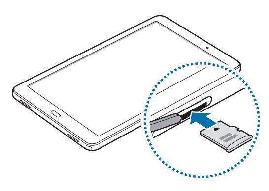 Samsung SM-P580 este o nouă tableta de 10 inch, cu stylus