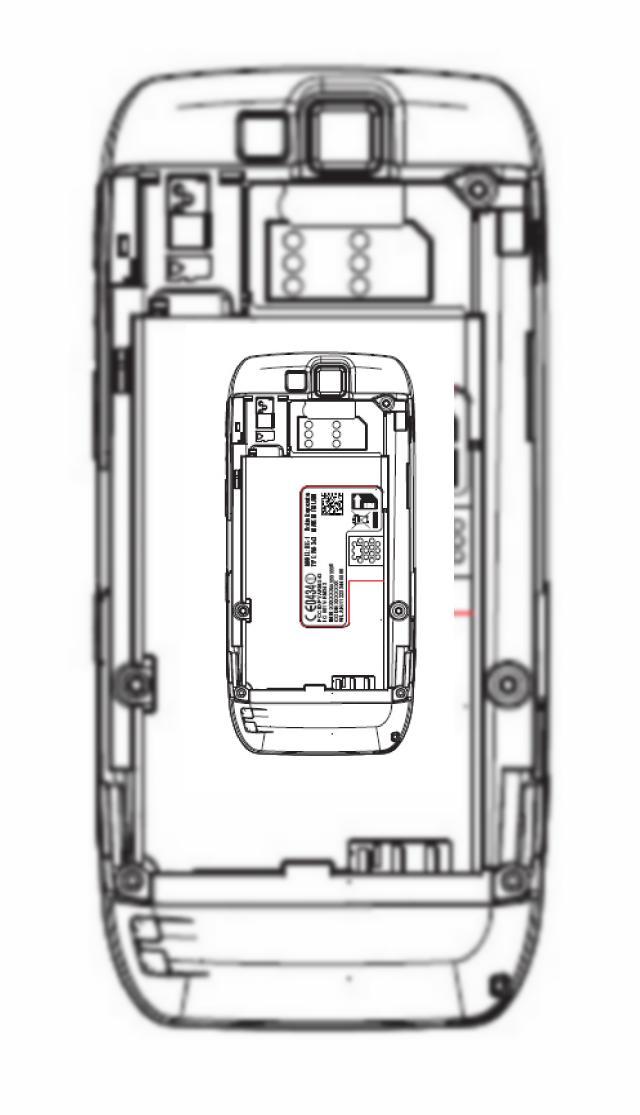 Nokia E66 este real... acum in teste la FCC