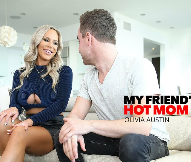 Play Porn Movie Watch Olivia Austin And Van Wylde 4k Video In My Friends Hot Mom