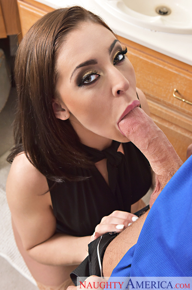Gracie Glam - Dirty Wives Club - Naughty America