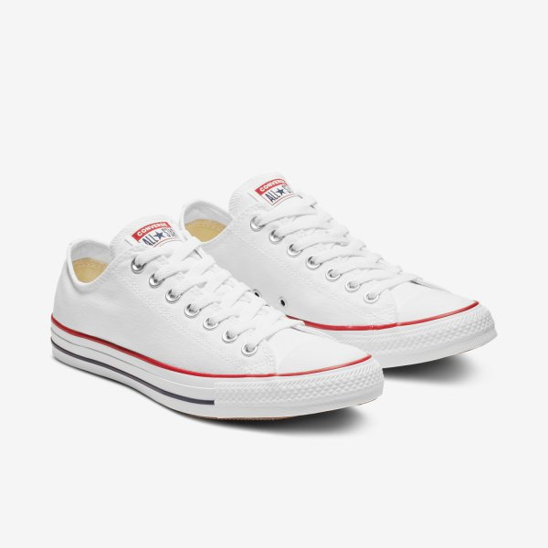 Converse All Star Low Tops filmuthyrningnu