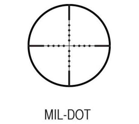 AIM Sports 2-7X42 30mm Scout Scope FREE S&H JH2742G-M