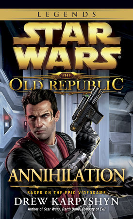 annihilation star wars legends