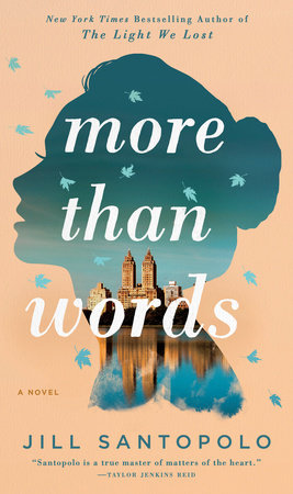 more than words by