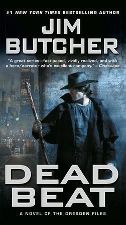dead beat by jim
