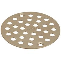 Moen 102763BN Tub Shower Drain Covers | PlumbersStock