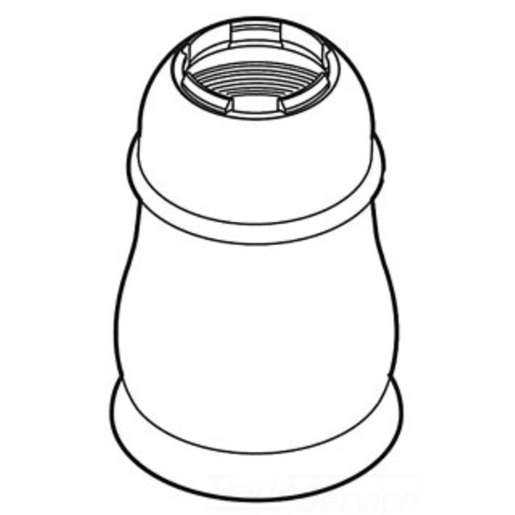 DELTA RP51481AR PART VALVE SLEEVE ASSEMBLY ARCTIC STAINLESS