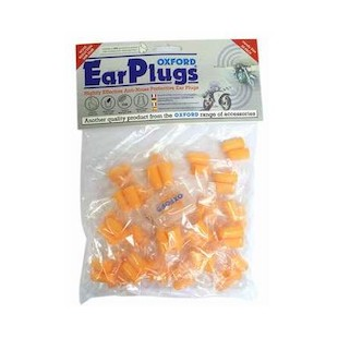 Oxford earplugs