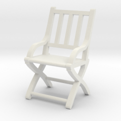 Wenger Orchestra Chair Pottery Barn Kid Ab3d By Anshumanbhatia - Shapeways Shops