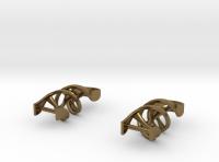 DNA Earrings (SPJ8KS2MD) by SemajNamssiw