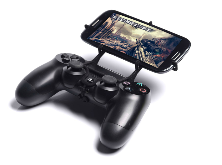 ps4 controller apple iphone