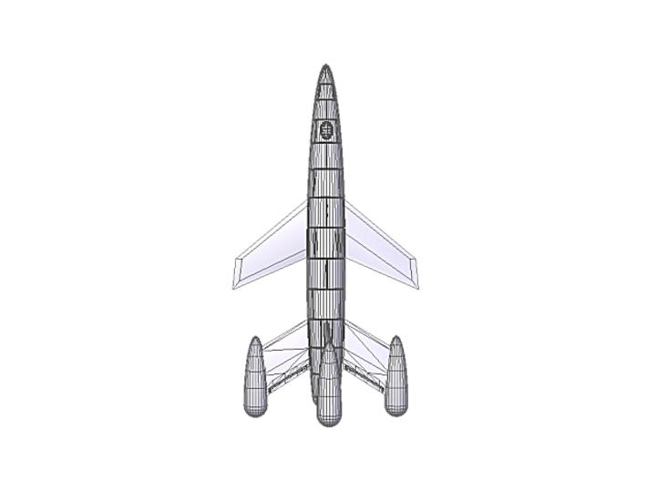 Weird Science Rocketship (6U7Z5EYJX) by mmassey1