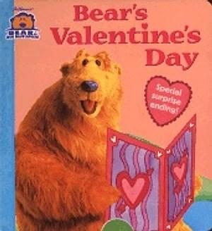 Bears Valentines Day Muppet Wiki