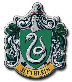 Slytherin Seal