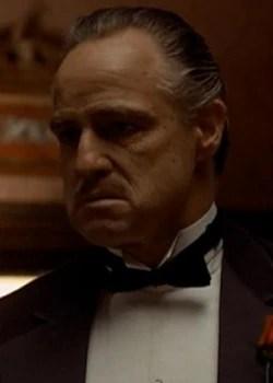 Vito Corleone - Padrino Wiki