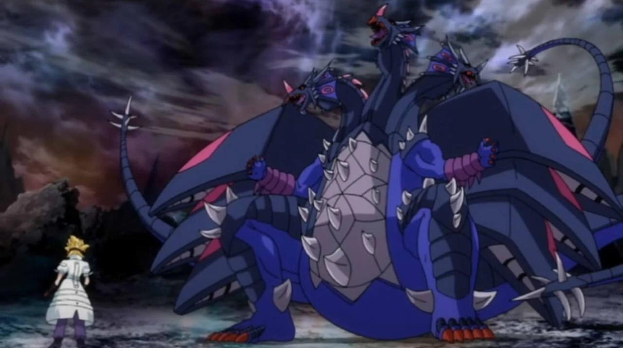 Dark Wallpaper Anime Alpha Hydranoid Bakugan Wiki Characters Dragonoids