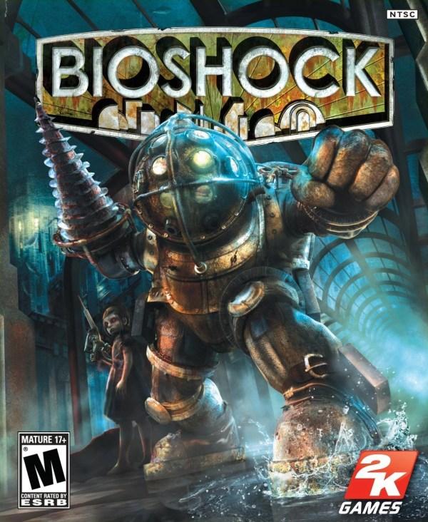 Bioshock - Wiki 2