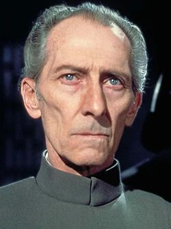 Colonel Tarkin - Star Wars