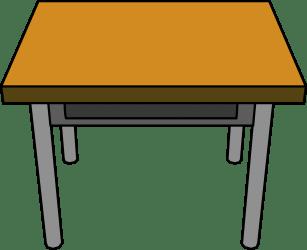 desk classroom furniture room information