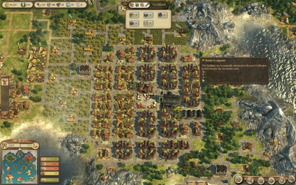 Anno 1404 Efficient Building Layouts.Anno 1404 Building Layout Year Of Clean Water