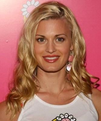 Brooke DOrsay  Doblaje Wiki