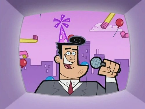 Fairly Oddparents Chet