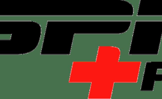 Espn Plus Logopedia The Logo And Branding Site
