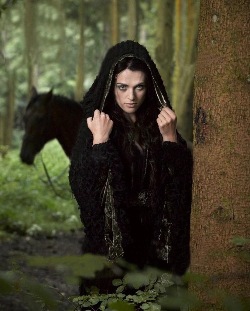 """""""Evil"""" Morgana"""
