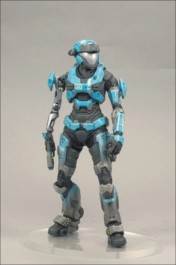 Carter Halo Reach Commando